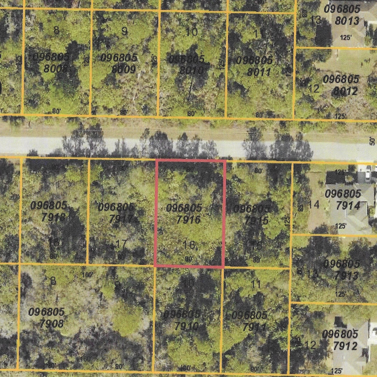 Land for Sale in North Port, Florida | Prime North Port Lots | Our lots make a good investment property in North Port, FL.